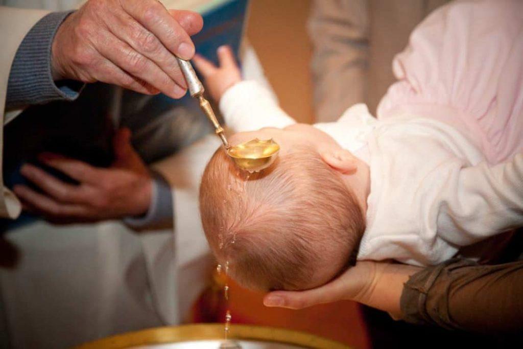 battesimo ns loreto genova